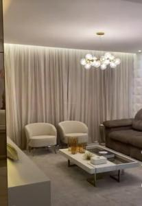 Gallery Cover Image of 1600 Sq.ft 3 BHK Apartment for buy in Lodha Casa Ultima, Thane West for 16499000