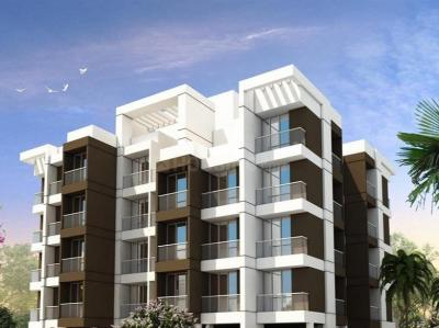 Gallery Cover Image of 1050 Sq.ft 3 BHK Apartment for buy in Bansdroni for 4300000