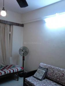 Gallery Cover Image of 620 Sq.ft 1 BHK Apartment for rent in Parel for 45000