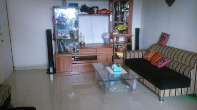 Gallery Cover Image of 1600 Sq.ft 3 BHK Apartment for rent in Belapur CBD for 40000