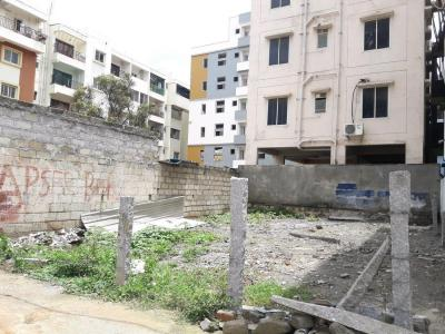 1200 Sq.ft Residential Plot for Sale in Kartik Nagar, Bangalore