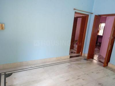 Gallery Cover Image of 900 Sq.ft 2 BHK Independent Floor for rent in Behala for 12000