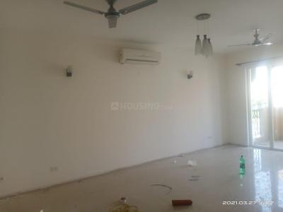 Gallery Cover Image of 1642 Sq.ft 3 BHK Apartment for rent in Dhoot Time Residency, Sector 63 for 28000