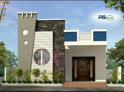 Gallery Cover Image of 1000 Sq.ft 2 BHK Independent House for buy in Kothur for 4500000