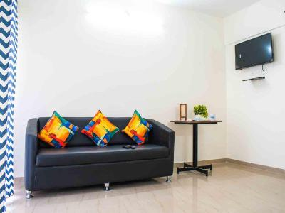 Living Room Image of Zolo Royal Accord in DLF Phase 3