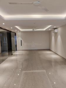 Gallery Cover Image of 4500 Sq.ft 4 BHK Independent Floor for rent in C Block RWA Kailash Colony, Greater Kailash I for 160000