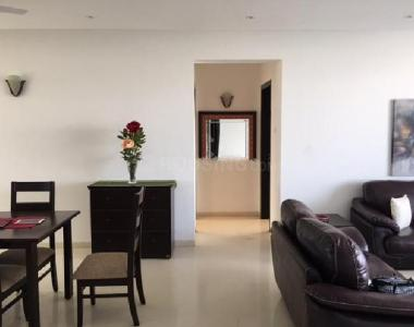 Gallery Cover Image of 2500 Sq.ft 3 BHK Apartment for rent in Juhu for 225000