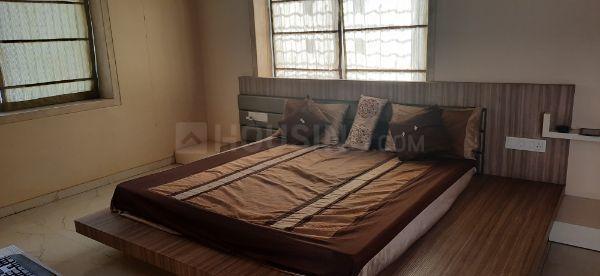 Bedroom Image of Samrajya in New Sangvi