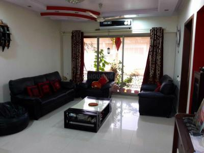 Gallery Cover Image of 1000 Sq.ft 2 BHK Apartment for rent in Chembur for 52000
