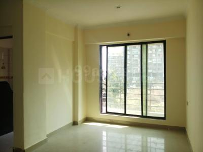 Gallery Cover Image of 695 Sq.ft 1 BHK Apartment for rent in Tricity Avenue, Ulwe for 10000