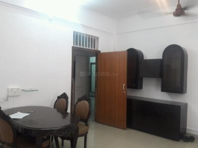 Gallery Cover Image of 650 Sq.ft 1 BHK Apartment for rent in Colaba for 65000