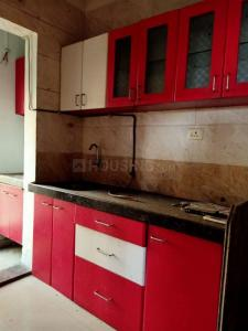 Gallery Cover Image of 600 Sq.ft 1 BHK Apartment for buy in Aditya Amar Jyot, Seawoods for 7500000