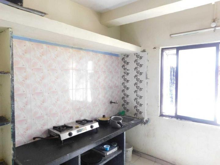 Kitchen Image of Suvarnrekha PG in Yerawada