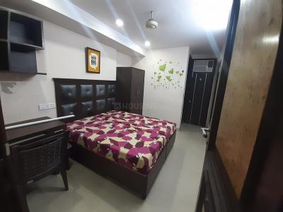 Bedroom Image of Ahshu in Karol Bagh