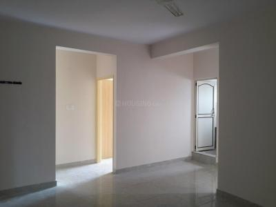 Gallery Cover Image of 800 Sq.ft 2 BHK Apartment for rent in Basapura for 12500