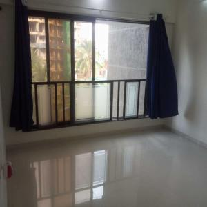 Gallery Cover Image of 960 Sq.ft 2 BHK Apartment for rent in Atul Blue Fortuna, Andheri East for 45000