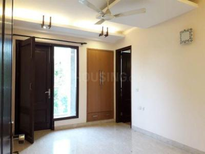 Gallery Cover Image of 4000 Sq.ft 4 BHK Independent Floor for rent in South Extension II for 150000