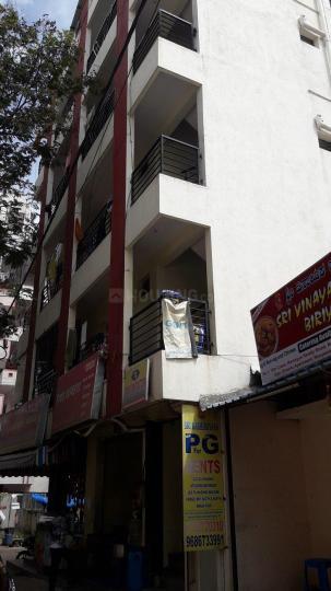 बोम्मनहल्ली में श्री कसिनयना पीजी में बिल्डिंग की तस्वीर