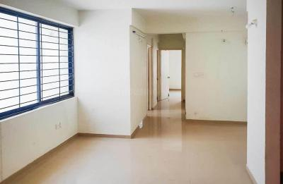 Gallery Cover Image of 1075 Sq.ft 3 BHK Apartment for rent in Shanti Nagar for 11000
