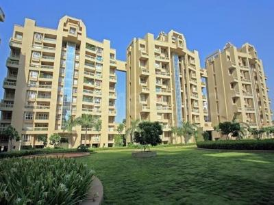 Gallery Cover Image of 2979 Sq.ft 4 BHK Apartment for rent in Kharadi for 90000