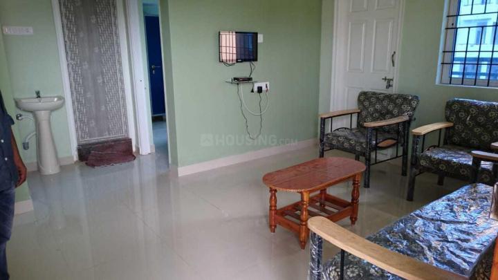 Living Room Image of Om Sai PG in Kalkere