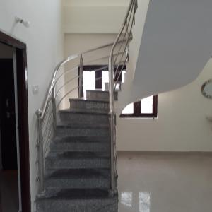 Gallery Cover Image of 1815 Sq.ft 4 BHK Independent Floor for rent in Manikonda for 45000