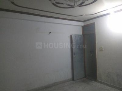 Gallery Cover Image of 1000 Sq.ft 3 BHK Independent Floor for rent in Jamia Nagar for 15000