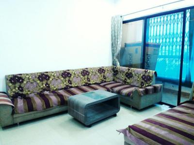 Gallery Cover Image of 1285 Sq.ft 2 BHK Apartment for rent in Vasna for 20000