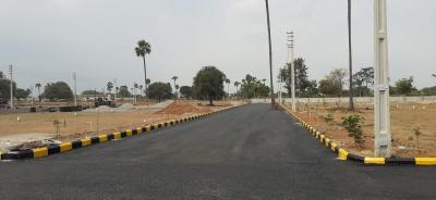 1800 Sq.ft Residential Plot for Sale in Cherlapalli, Hyderabad