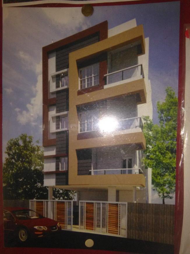 Building Image of 500 Sq.ft 1 BHK Independent House for buy in Muneshwara Nagar for 27500000