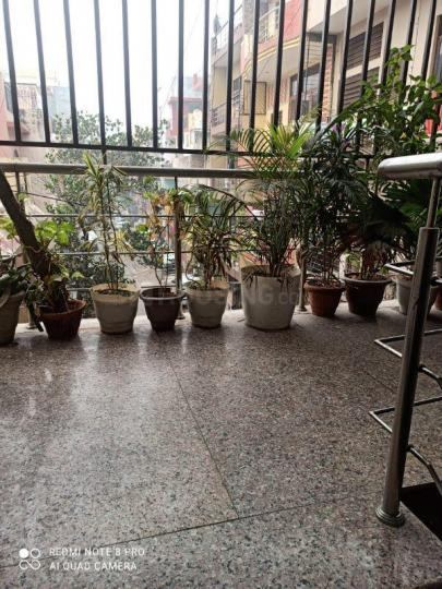 Balcony Image of Daya Homes in Sector 18