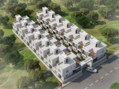 Gallery Cover Image of 1600 Sq.ft 3 BHK Villa for buy in Lohegaon for 5100000