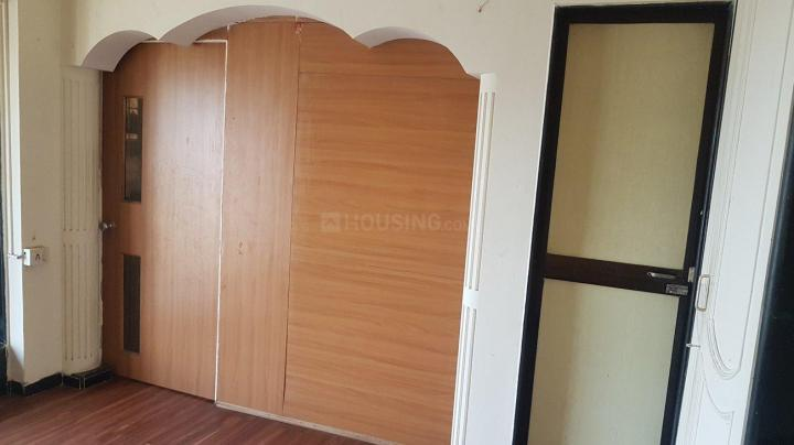 Bedroom Image of 305 Sq.ft 1 RK Apartment for rent in Andheri West for 25000