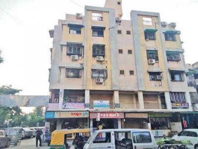 Gallery Cover Image of 945 Sq.ft 2 BHK Apartment for buy in Prahlad Nagar for 4700000