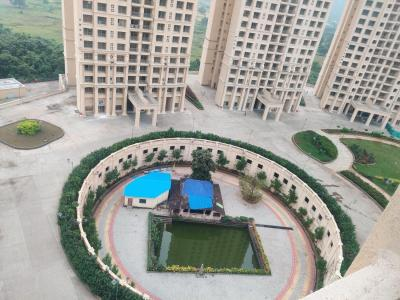 Gallery Cover Image of 1499 Sq.ft 3 BHK Apartment for rent in Hiranandani Fortune City, Panvel for 16000