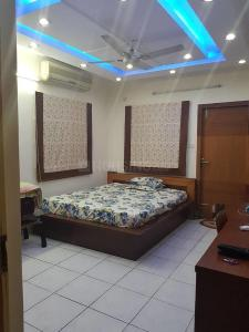 Gallery Cover Image of 1795 Sq.ft 3 BHK Apartment for rent in Mantri Splendor, Kothanur for 40000