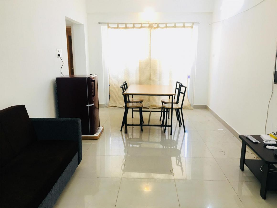 Living Room Image of Zolo Royce in Sholinganallur