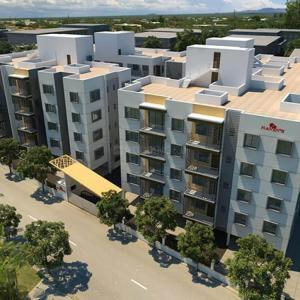Gallery Cover Image of 962 Sq.ft 2 BHK Apartment for buy in Rajakilpakkam for 7200000