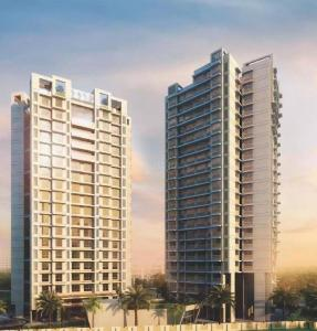 Gallery Cover Image of 989 Sq.ft 2 BHK Apartment for buy in Andheri West for 28500000