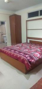 Gallery Cover Image of 500 Sq.ft 1 RK Independent Floor for rent in Sector 29 for 12000