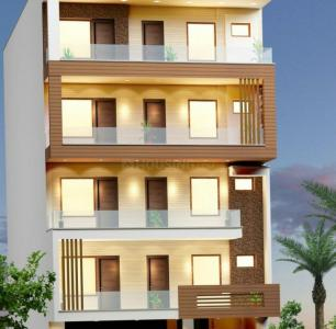 Gallery Cover Image of 2000 Sq.ft 3 BHK Independent Floor for buy in Sector 49 for 6800000