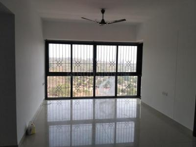Gallery Cover Image of 1255 Sq.ft 3 BHK Apartment for rent in Kandivali East for 35000