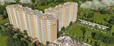 Gallery Cover Image of 700 Sq.ft 2 BHK Apartment for buy in Pyramid Heights, Sector 85 for 2372000