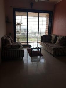 Gallery Cover Image of 1140 Sq.ft 2 BHK Apartment for rent in Ghansoli for 39000