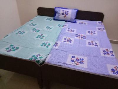 Bedroom Image of Sky Homes PG in Sector 61