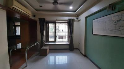 Gallery Cover Image of 630 Sq.ft 1 BHK Apartment for rent in Mulund East for 26000