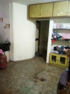 Gallery Cover Image of 800 Sq.ft 3 BHK Independent Floor for buy in Dhankawadi for 3500000