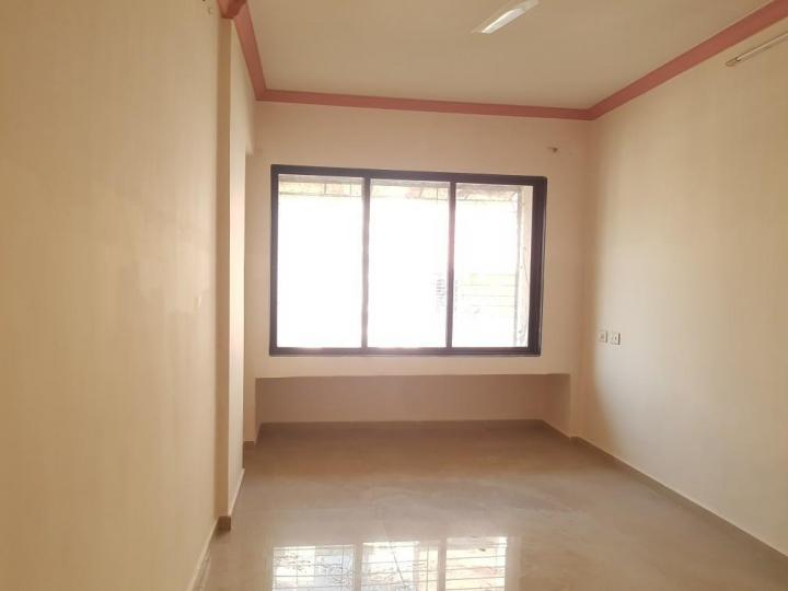 Living Room Image of 700 Sq.ft 1 BHK Apartment for rent in Dombivli East for 12000