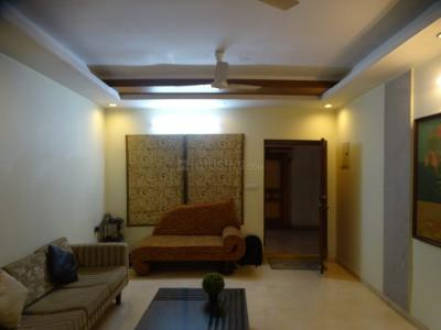 Gallery Cover Image of 2800 Sq.ft 3 BHK Apartment for buy in Somajiguda for 21000005