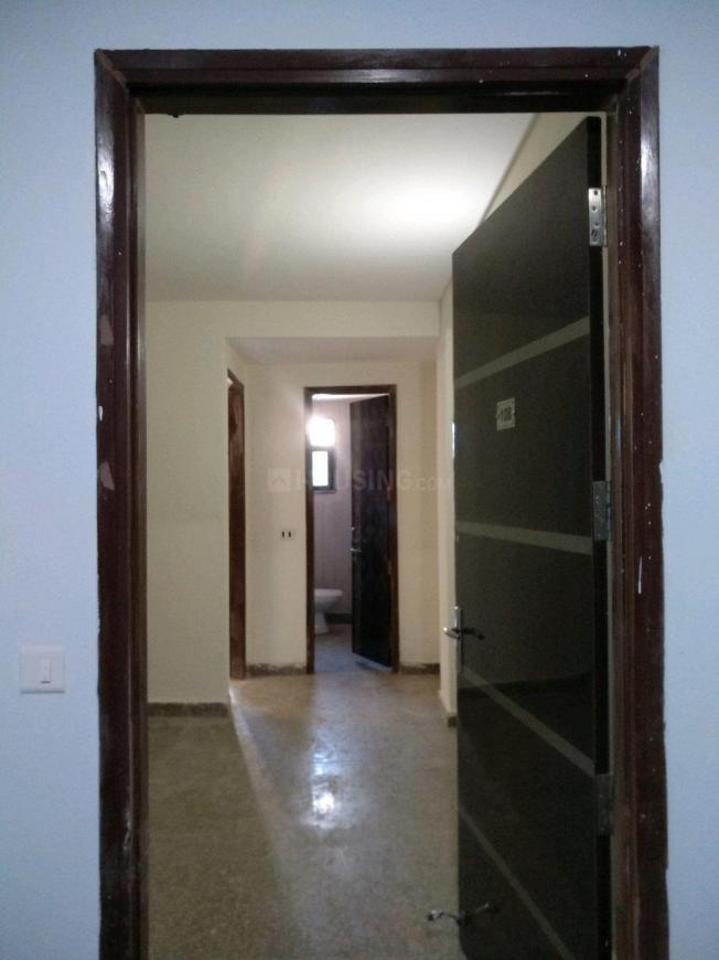 Main Entrance Image of 460 Sq.ft 1 BHK Apartment for rent in Sultanpur for 11000